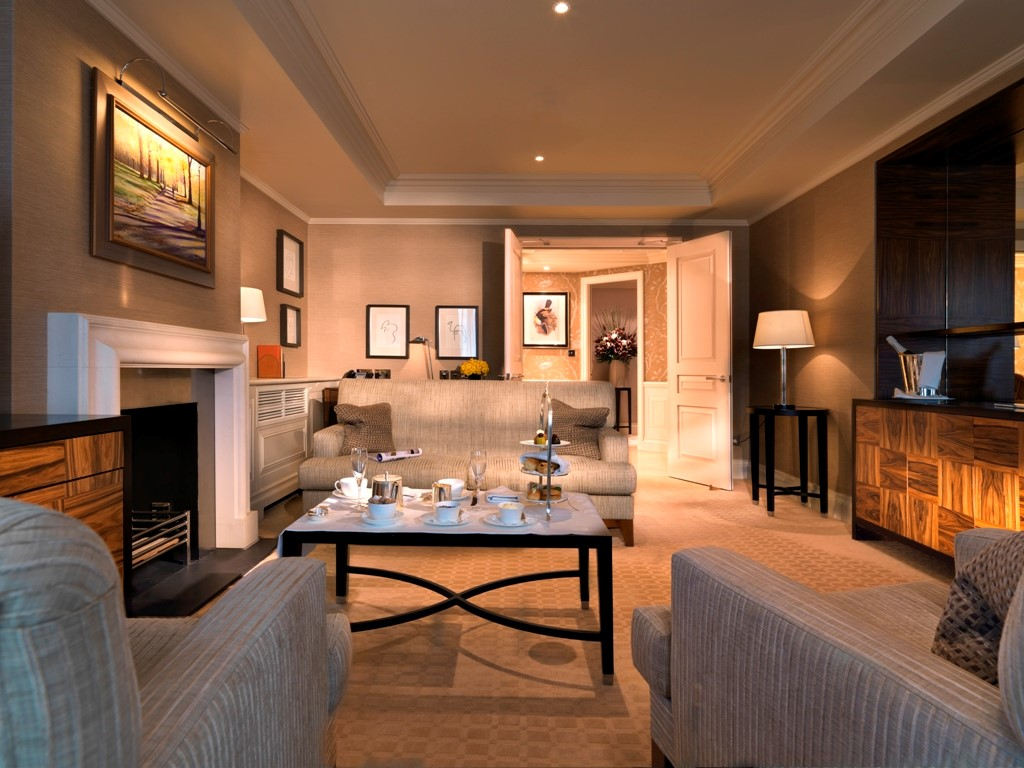 Enjoy a stay at The Stafford London